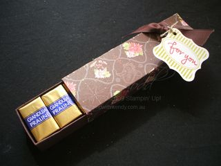 Choc Treat Gift