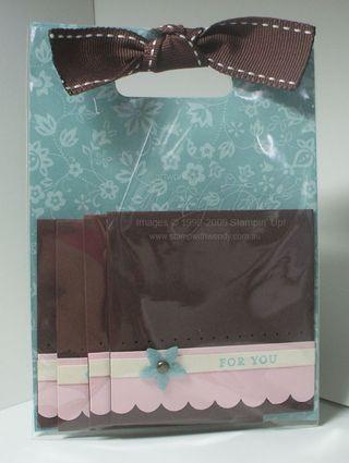 Baja Gift Set