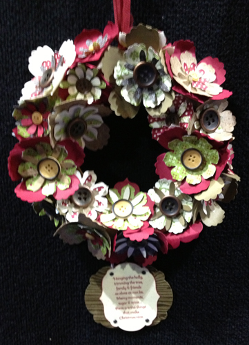 Sophies Wreath